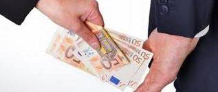 Corruzione tra privati - illecita erogazione di credito